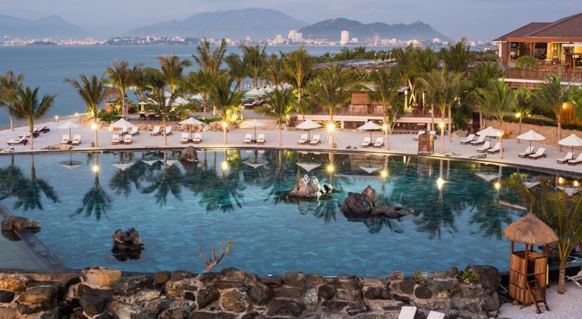 Amiana Resort Nha Trang 5-stars