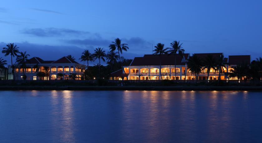 Anantara Hoi An Resort 4-stars