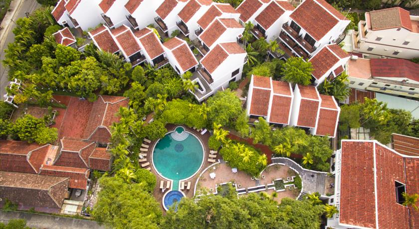 Hoi An Ancient House Resort & Spa 3-4-stars
